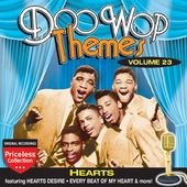 Doo Wop Themes, Volume 23 - Hearts
