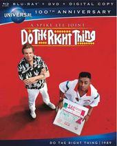Do the Right Thing (Blu-ray + DVD)