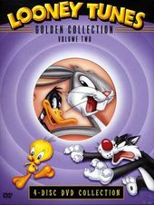Looney Tunes - Golden Collection - Volume 2
