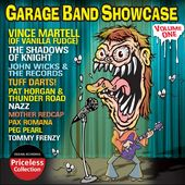 Garage Band Showcase, Volume 1