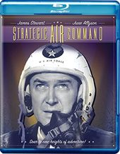 Strategic Air Command (Blu-ray)