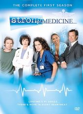 Strong Medicine - Complete 1st Season (5-DVD)