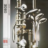 Oboe: Greatest Hits