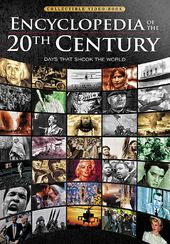 Encyclopedia of the 20th Century: Days That Shook
