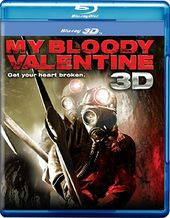 My Bloody Valentine (Blu-ray, 3D)