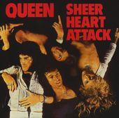 Sheer Heart Attack (180Gv)