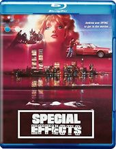 Special Effects (Blu-ray)