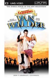 National Lampoon's Van Wilder (2-DVD)