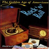 The Golden Age of American Rock 'N' Roll, Volume 1