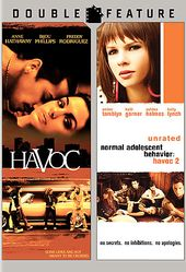 Havoc / Normal Adolescent Behavior
