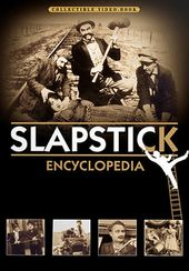 Slapstick Encyclopedia: 53 Short Films (5-DVD)