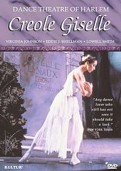 Dance Theatre of Harlem - Creole Giselle