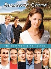 Dawson's Creek - 6th Season (4-DVD)