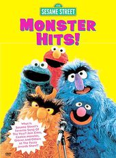 Sesame Street - Monster Hits
