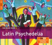 The Rough Guide to Latin Psychedelia (2-CD)