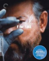 F For Fake (Blu-ray)