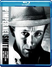 Pimpernel Smith (Blu-ray)