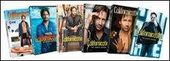 Californication - Complete Seasons 1-6 (12-DVD)