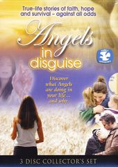 Angels in Disguise [Box Set] (3-DVD)