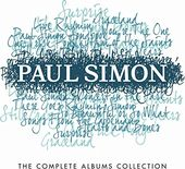The Complete Albums Collection (15-CD)