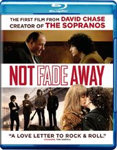 Not Fade Away (Blu-ray)