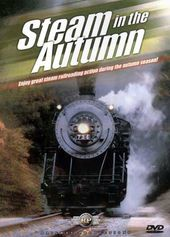 Trains - Steam in the Autumn