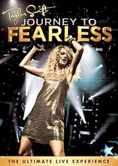 Taylor Swift - Journey to Fearless