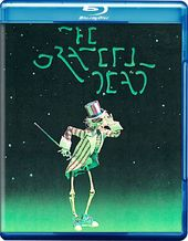 Grateful Dead Movie (Blu-ray + DVD)