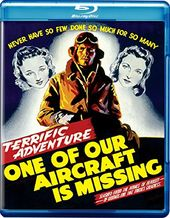 One of Our Aircraft is Missing (Blu-ray)