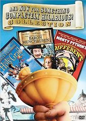 Monty Python Box Set (3-DVD Box Set)