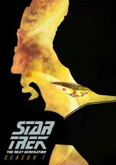 Star Trek: The Next Generation - Season 7 (7-DVD)