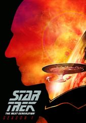 Star Trek: The Next Generation - Season 1 (7-DVD)