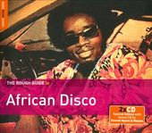 The Rough Guide to African Disco (2-CD)