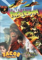 Return To Frogtown / Jacob Two Two Meets The