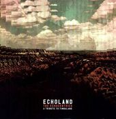 Echoland: A Tribute To Timbaland (EP)