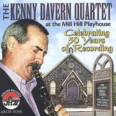 At the Mill Hill Playhouse (Live)