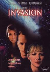 Invasion (Full Screen)