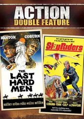 The Last Hard Men / Sky Riders