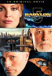 Babylon 5 - Lost Tales