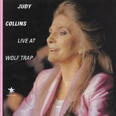 Judy Collins Live at Wolf Trap (2-CD)