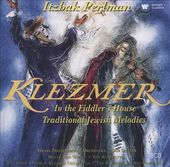 Klezmer: In the Fiddler's House / Traditional