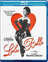 Lulu Belle (Blu-ray)