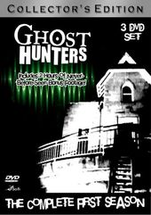 Ghost Hunters - Season 1 (3-DVD)