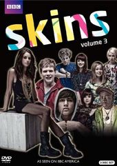 Skins (UK) - Volume 3 (3-DVD)