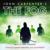 The Fog (2-CD)
