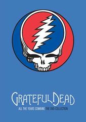 Grateful Dead - All the Years Combine: The DVD