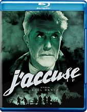 J'Accuse (Blu-ray)