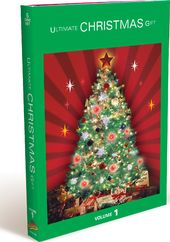 Ultimate Christmas Gift, Volume 1 (2-CD + 3-DVD