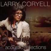 Acoustic Reflections (Live)