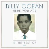 Here You Are: The Best of Billy Ocean (2-CD)